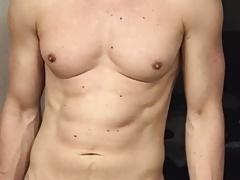 Freeballing bulge rub