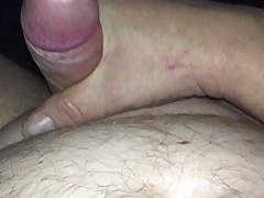 Thick cum load
