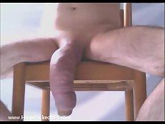 Jerking Hot Clips