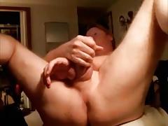 kinky dad with big balls