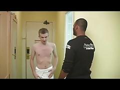 Boys Blow Big Black Cocks Too!!! 8