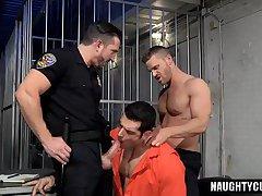 Police Sex Clips