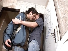 Bathroom HD Porn Clips