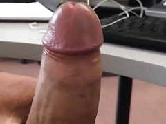 Beautiful dick, extreme video.