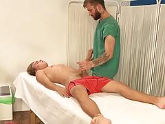 Massage Porn Films