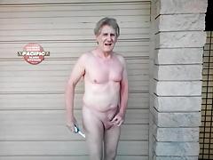 My outdoor Jerk