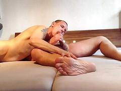 Germany Gay Oral Fantasy