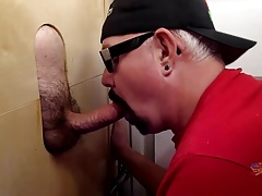 Lazy Afternoon Cum Swallow