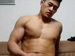 Korean gay solo