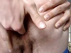 Makeshift Butt Meat 001