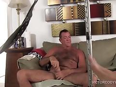Victor Cody Pig Roast Bareback Sex Orgy