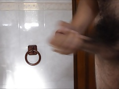 My first video Ejaculation