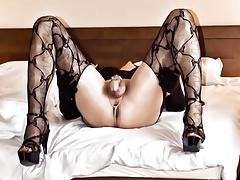 Chastity trainer