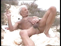 beach daddy (vintage home video)