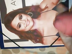 Bigcock Cumtribute by TheBootyHunter - Selena Gomez #1