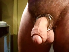 How to put a 3 rings followed by a huge ejaculation