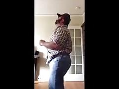 Dance for me Luke