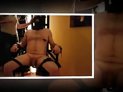 CANING CLAMPS NIPPLES