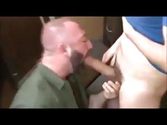Employee Fucks the Boss