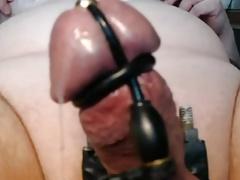 Electro Ejaculation