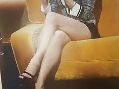 CFJ - sexy feet tribute  : Sandra Bullock 1