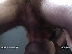 Verbal top dominates subs throat