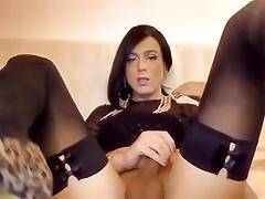 Sexy sissy