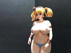 figure bukkake potyako