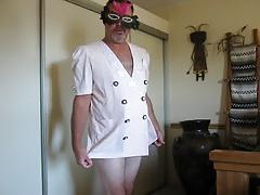 sissy video 17 nughty sissy in me