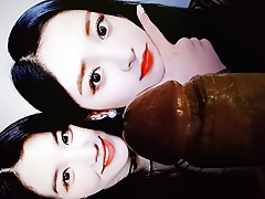 Pristin xiyeon & Kyulkyung cum tribute
