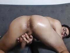 Beautiful Ass on Doggy