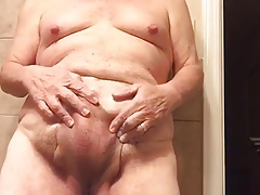Artemus - Big Tits Huge Erupting Cumshot