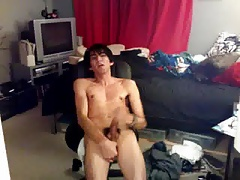 Squirtin Out Cumload