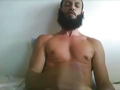 Arab Muslim in Heat