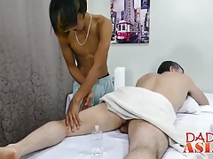 Asian Twinks need some naughty play
