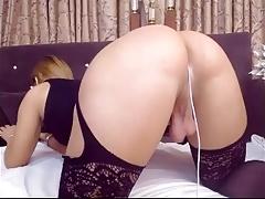 sweet booty