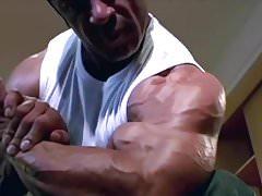 Alpha Muscle Worship