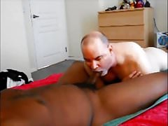 Str8 Soul Seed Sucking Session.