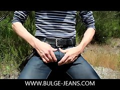 Super Bulge Jeans