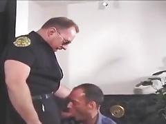Cops BJ