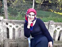Turkish hijapp mix photo 4