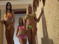 3 Girls For 1 Business Partner