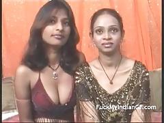 Universidad, Penetracion con dedos, Indio, Lesbiana