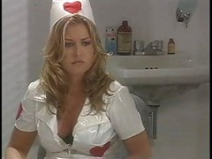 Classic Hot Nurse Banging