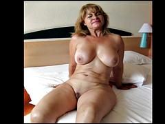 Mature & Granny Slideshow