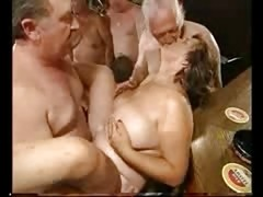 Old Swingers Over 50 - Part. 2