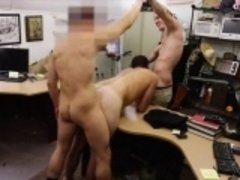 Former military guy gets anal fucked