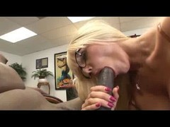 Karen Fisher Takes On Lexington Steele's Have an intercourse Muscle!