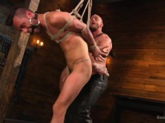 Master Colter Demands His Hole