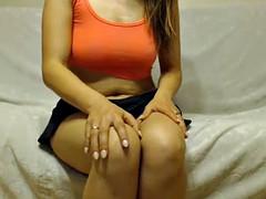 Polish webcams fetish feet